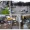 Alluvione Genova: 7 volontari della Croce D'Oro in partenza per aiutare